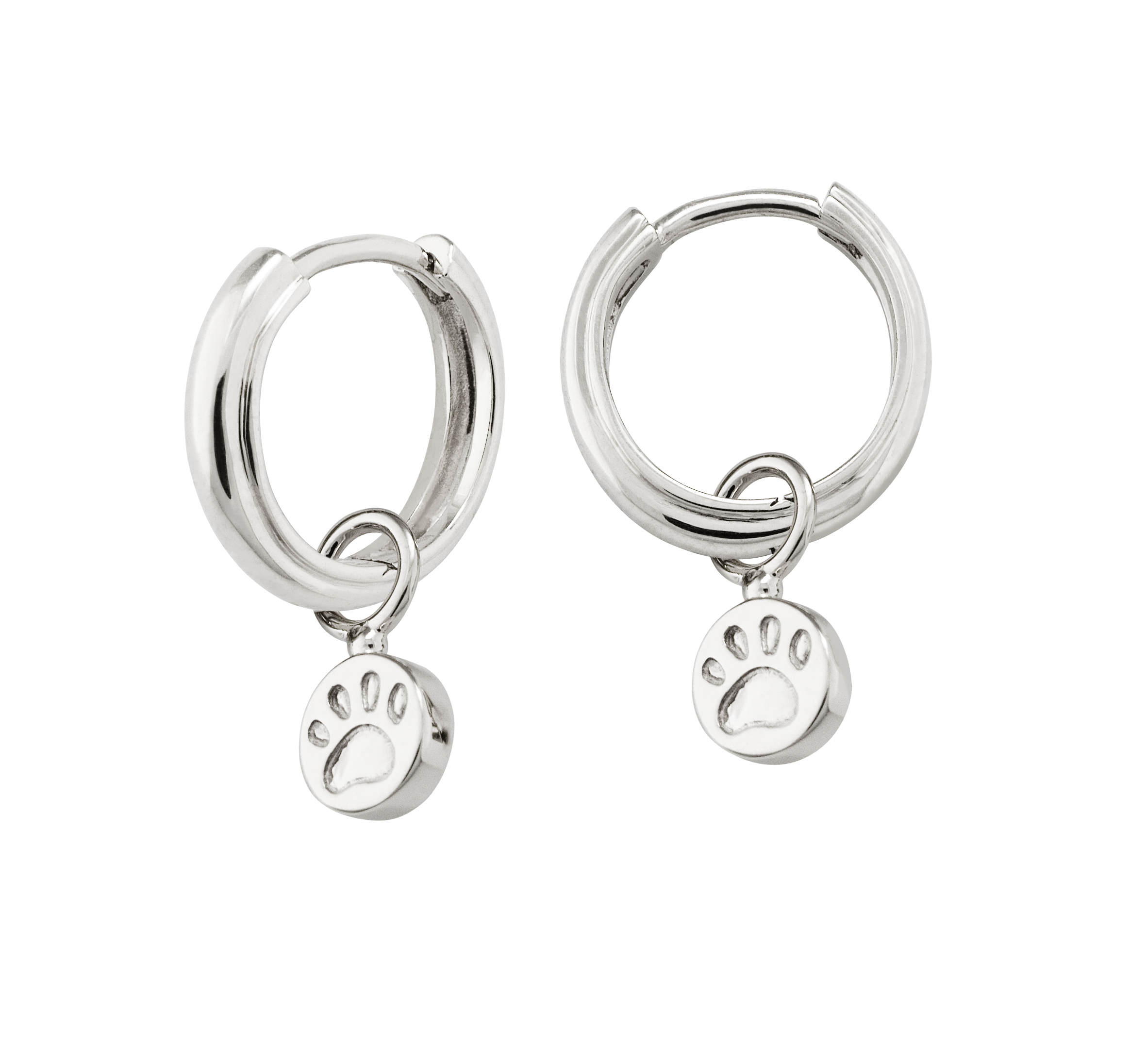 products rosie double kent arrivals maxilla earrings hoop jewellery collections silver hoops sterling new